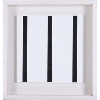 Jean-Pierre Raynaud, 'Untitled (3 lignes)', 1984