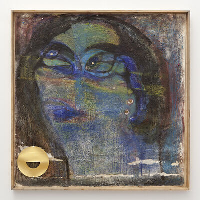 Marisa Merz, 'Untitled', 1984