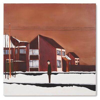 Sinead Breslin, 'The Weight II', 2015