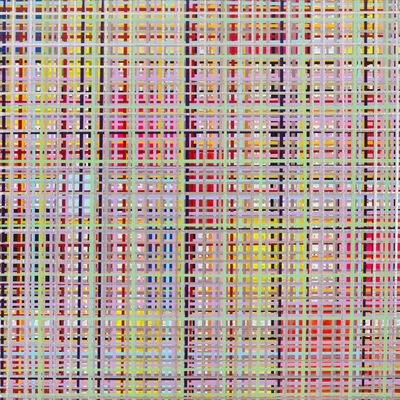 Robert Doble, 'Uncaged Composition No.1', 2015