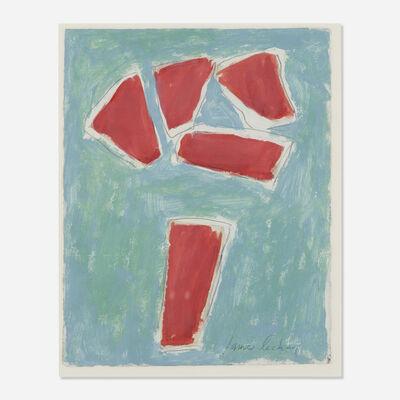 James Lechay, 'Bouquet', 1998
