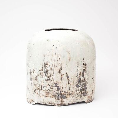 Kang Hyo Lee, 'Flat Vase', 2014