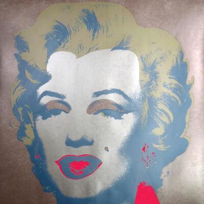 Andy Warhol, 'Marilyn Monroe (Marilyn) II.26', 1967
