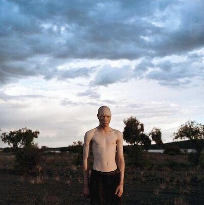 Pieter Hugo, 'Sam, Klein Karoo', 2003