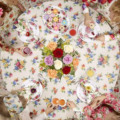 Margeaux Walter, 'In Bloom', 2015