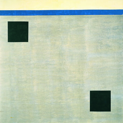 Agnes Martin, 'Untitled', 2004