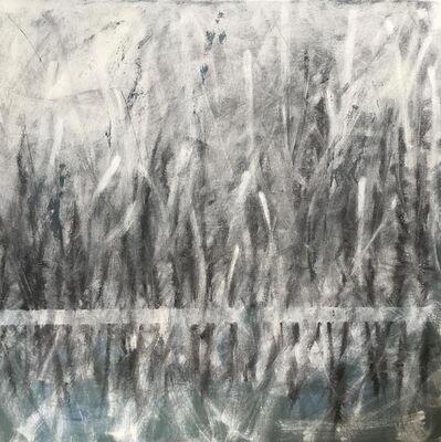 Heidi Curko, 'Crossing My Line', 2017