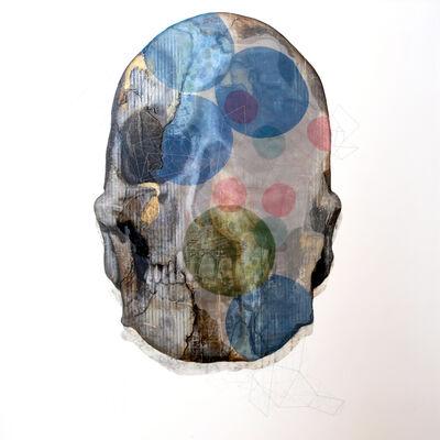 Rogelio Manzo, 'Tanatos VII', 2020