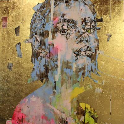 Marco Grassi, 'Di-gold Experience n.513', 2020