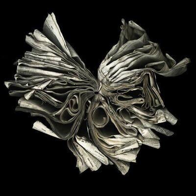 Cara Barer, 'Yb', 2009