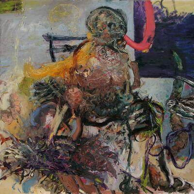 Szabolcs Veres, 'Untitled (Hyle 1)', 2010