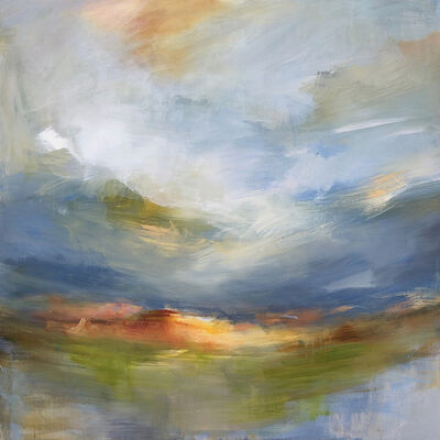 Kathy Buist, 'After the Rain', 2019