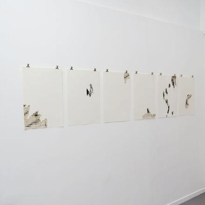 Sans titre (#3), installation view
