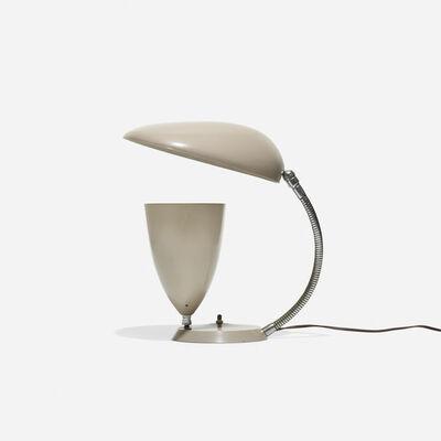 Greta Magnusson Grossman, 'Cobra table lamp', 1948