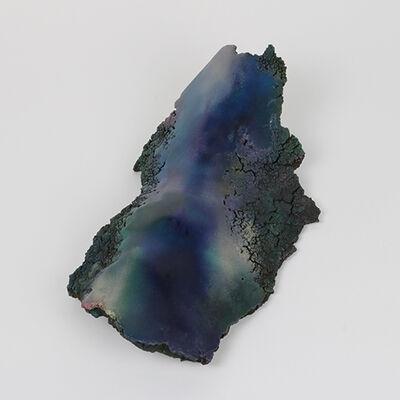 Hiroshi Kaneyasu, 'Hongti 4', 2019
