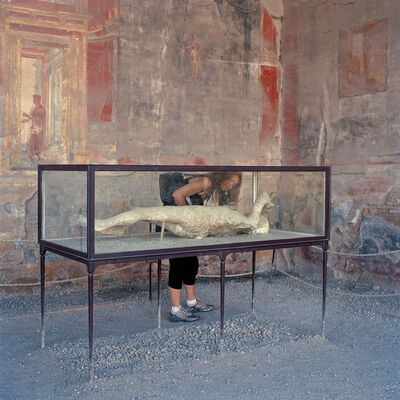 Jason Fulford, 'Pompeii', 2010