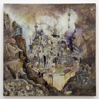 Josh Dorman, 'Excavating Babel', 2020