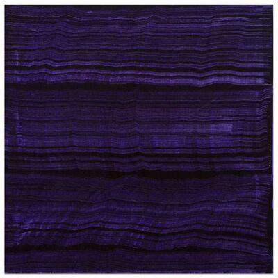 Ricardo Mazal, 'Violet Blue 1', 2016