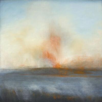 Carole Pierce, 'Water Fire'