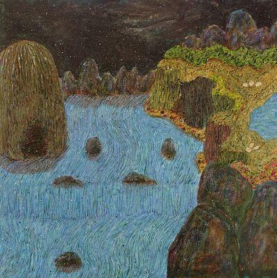 Hung Viet Nguyen, 'Sacred Landscape III #13', 2018