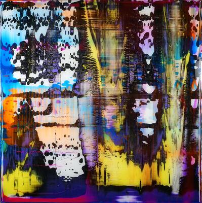 Danny Giesbers, 'Quantum Field', 2021