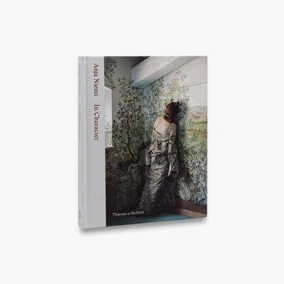 Anja Niemi, 'Anja Niemi: In Character', 2019