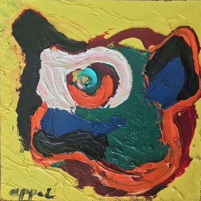 Karel Appel, 'Untitled', 1969-1970