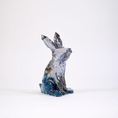 Marina Le Gall, 'Rabbit II', 2021