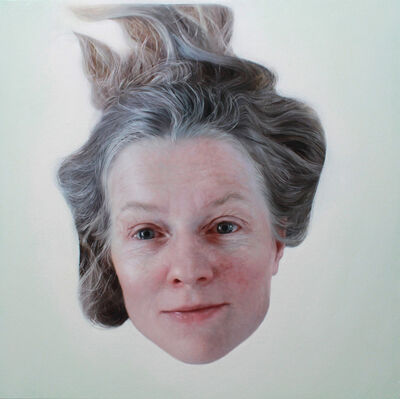 Aleah Chapin, 'Jo', 2020