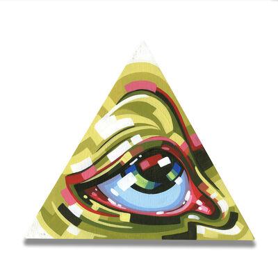 THEOBANOTH, 'Illuminaughty #6', 2019