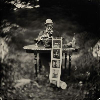 Alex Timmermans, 'The Image Maker'