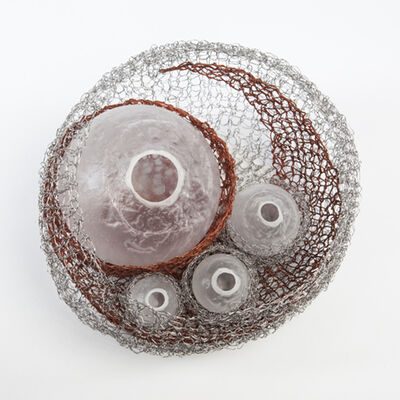 Carole Frève, 'Fragile Nest of Life', 2016