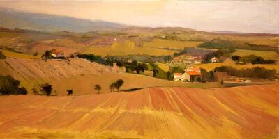 Diana Freedman-Shea, 'Deodato's Land', 2015