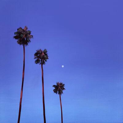 Kristin Moore, 'Paradise Palms', 2021