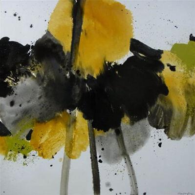 chen jiang hong, 'slowly', 2012
