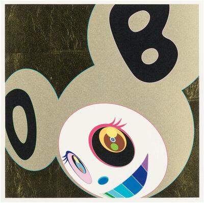 Takashi Murakami, 'And then Gold', 2005