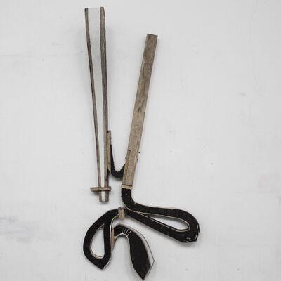 Rodrigo Sassi, 'Suporte para caibro small size', 2014