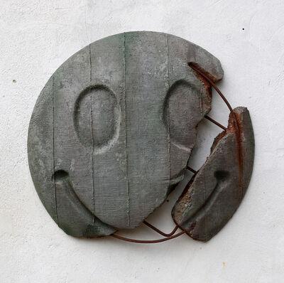 Fredrik Erichsen, 'Broken Smile', 2019