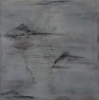 Jingjing Guan, 'remnant mountain 13-41', 2013