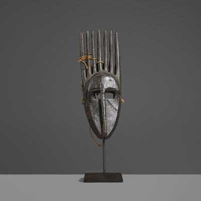 Unknown Bamana, 'Ntomo Mask', Early 20th Century