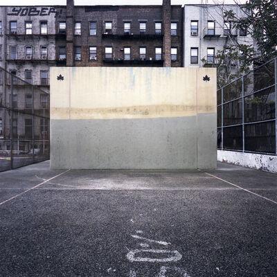 Charles Johnstone, 'Nathan Straus Playground', 2010