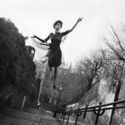 Melvin Sokolsky, 'Fly High', 1965