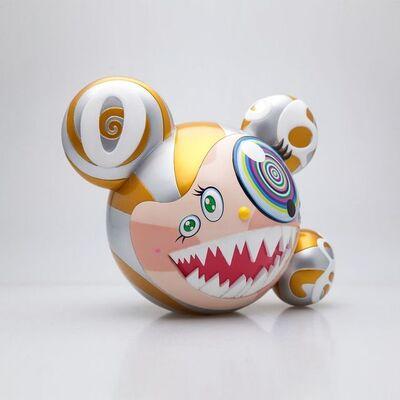Takashi Murakami, 'Mr Dob Sculpture (Gold)', 2016