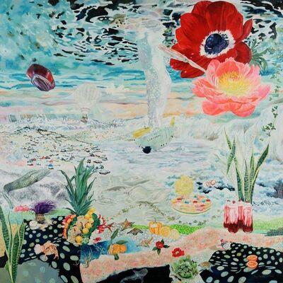 Teppei Ikehila, 'Beginning of An End', 2013