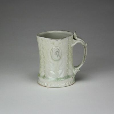 Michael Stumbras, 'Lost Age Mug', 2017