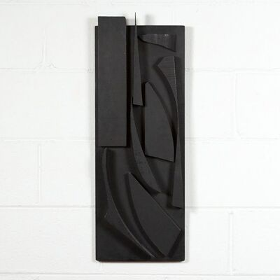 Louise Nevelson, 'Landscape', 1957