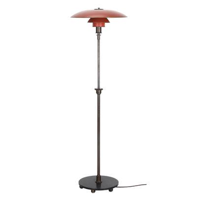 Poul Henningsen, 'Floor lamp', 1926
