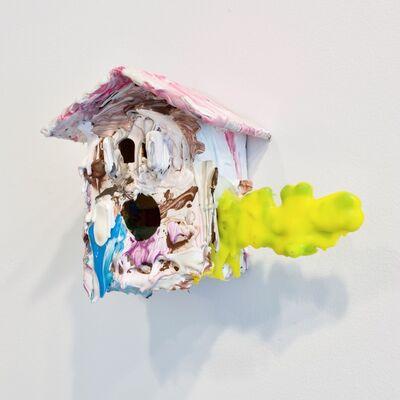 Daniel Bruttig, 'Newmelt (the haunting)', 2018