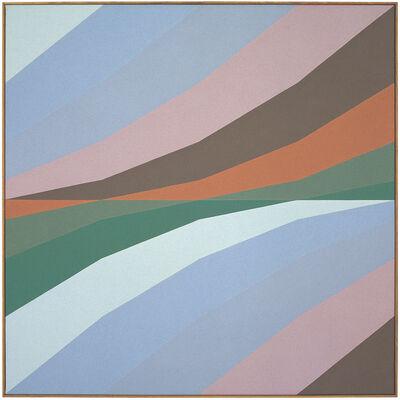 Verena Loewensberg, 'Untitled', 1975