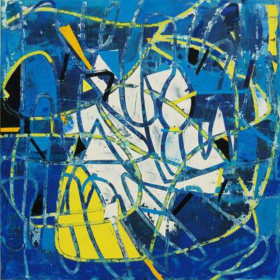Mary Didoardo, 'Blues', 2015